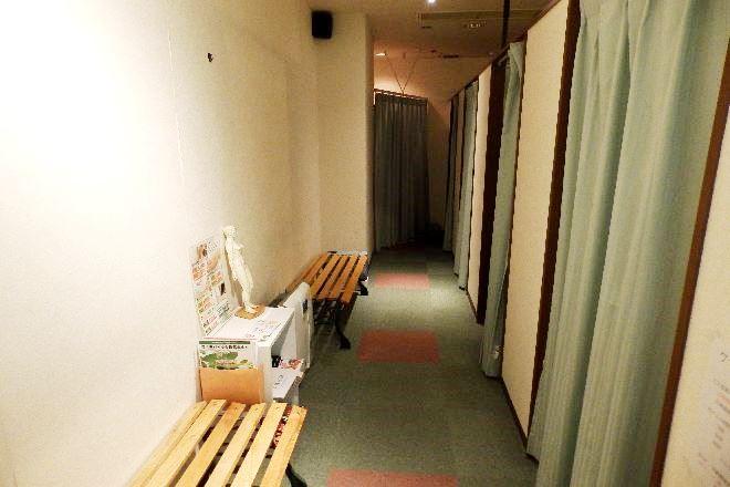 神戸療術院 三宮SANPLAZA(サンプラザ)