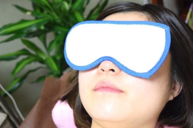 土田はり灸院 目の疲れに