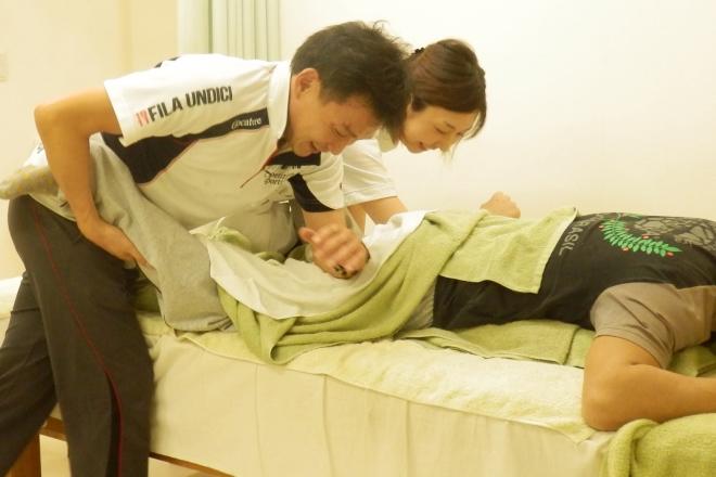 PLUS body(プラスボディー)若葉治療院