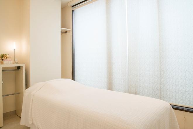銀座ルーチェ治療室の画像2