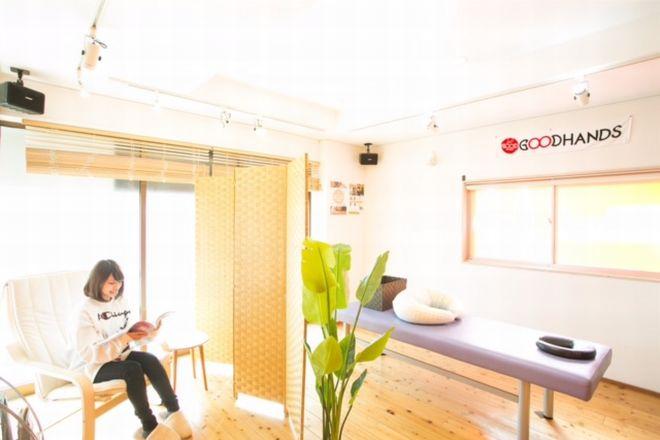 Godhand 奥井整体院 自慢の清潔な店内風景になります!