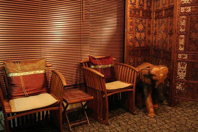 チャイ 六本木店 五感で感じる安らぎのひとときをお過ごしください