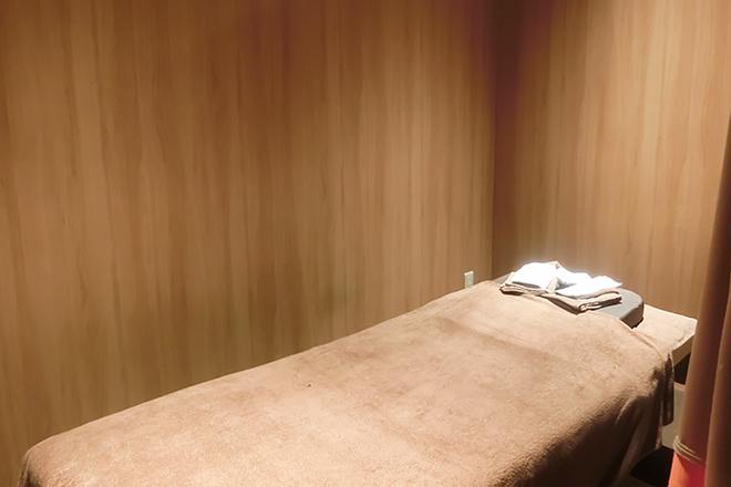 リフレッシュハンズ アトレ川崎店 居心地のいい空間で