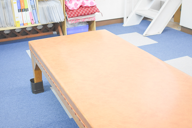健康壱番館 川崎 ベッド1台☆清潔な空間でメンテナンス