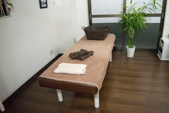 鍼灸マッサージ院和の画像2