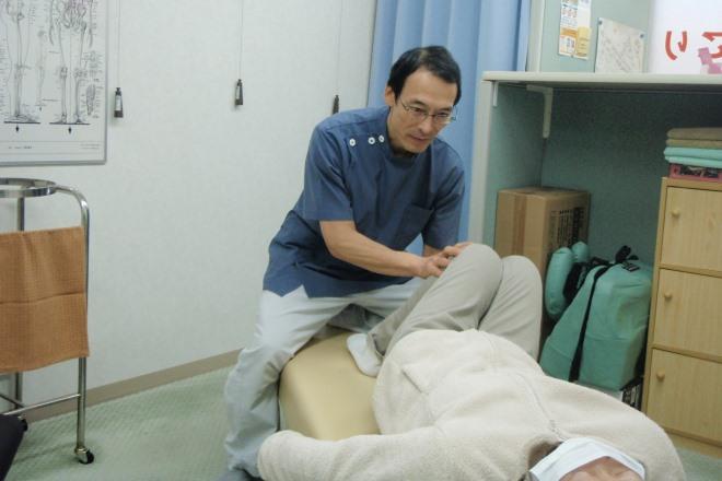 たけのづか療術センター ◆女性の骨盤の歪みについて◆