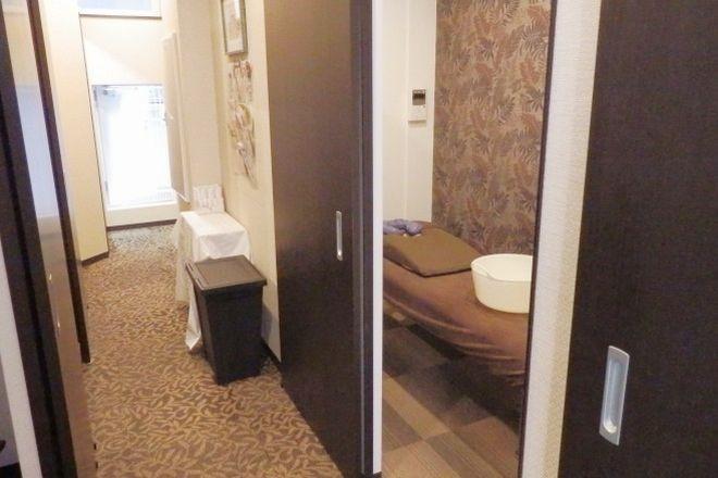 荻窪南口整体院 完全個室で安心して施術を受けられます。