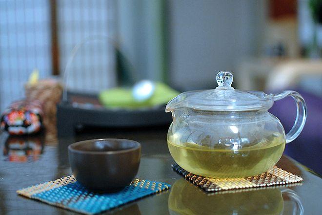 ビコサ美康茶院 ビコサ美康茶院のコンセプトは・・・☆