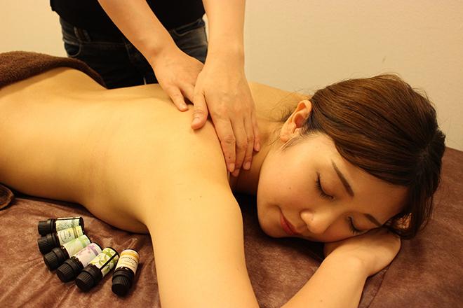 健美康整体院 アロマと手技の癒しの時間