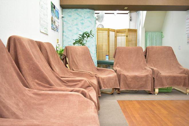天美ふれあい整体院 特殊電気ケアで体のお悩みを改善しましょう