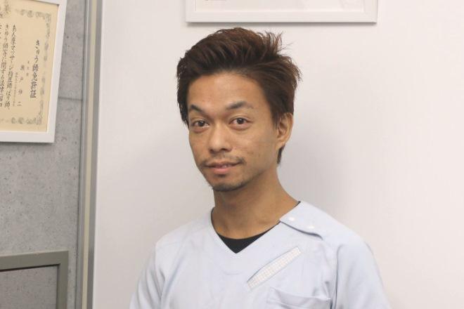 らんマッサージ院 鍼灸・あん摩マッサージ指圧師免許取得!