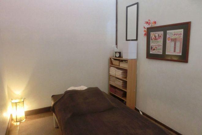 倉田屋 大町カインズホーム店 静かで落ち着いた雰囲気の個室