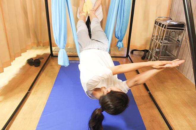 ズレた骨格でトレーニングをしていませんか?