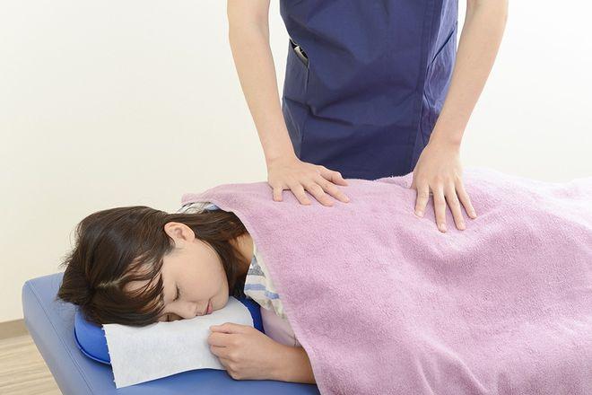 朝霞のちいさな整骨院 じっくりとした施術を行ってお身体ケアを
