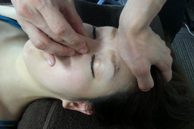 楽体整体院スーパー3D小顔矯正 難波総本店