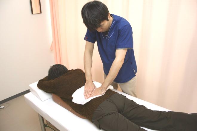 腰痛館まるやま整体の画像2