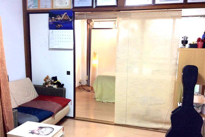 東京オステオパシーキャビネ 整体や整骨の先生も施術を受けに来る治療院!