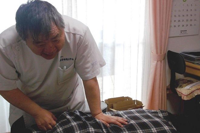 体の悩みを根本解決 | ペアサポート脊椎矯正院