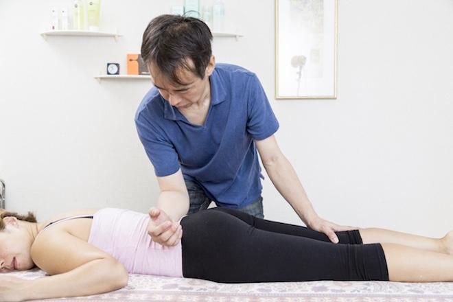 TE2 ボディワークス お体全身の疲れを改善に導きます。