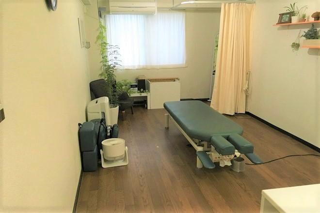 ボディトーク (市川整体院 bodytalk) 落ち着ける完全個室のプライベートルームです★