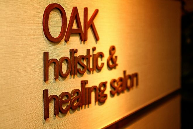 OAK holistic & healingsalon(オークホリスティックアンドヒーリングサロン)