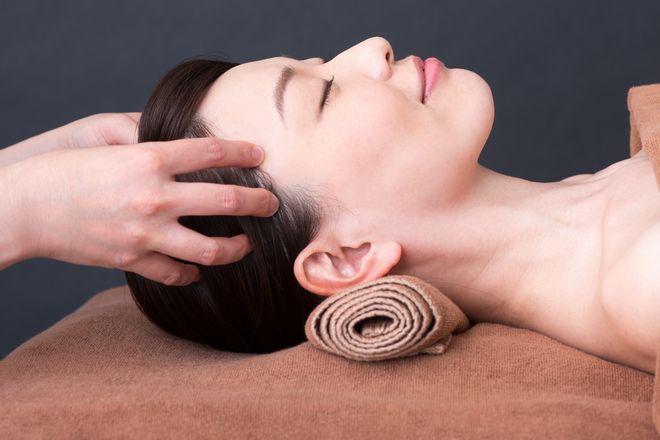 OAK holistic & healing salon(オーク・ホリスティック・アンド・ヒーリング・サロン)