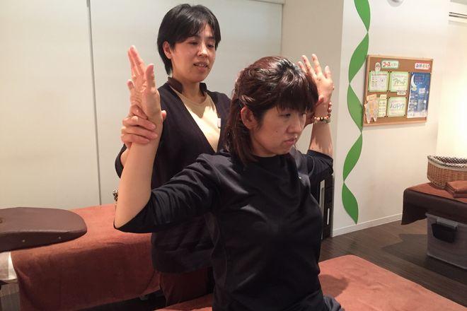 リラク あびこショッピングプラザ店(Re.Ra.Ku) しなやかで柔軟性のあるお身体でい続けるために!