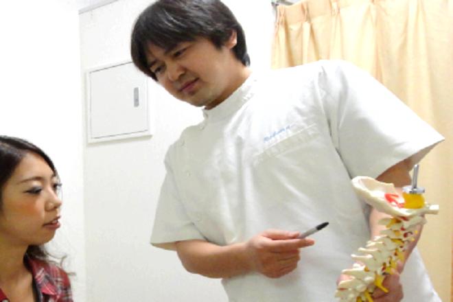 吉祥寺 中央整体院 痛みや不調の原因を探求!ケアの仕方まで伝授!