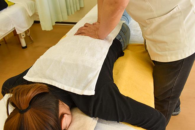 中国伝統医学整体院 千金堂 負担の少ない施術で、不調の根本改善を目指す