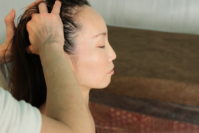 natural beauty salon LeReve(ナチュラル・ビューティー・サロン・ルレーヴ)