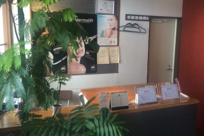 ライン(Beauty Salon LINE) 【女性専用】皆様のご来店をお待ちしております