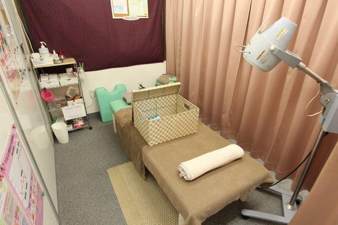 女性鍼灸師が常勤!駆け込み寺サロン|爽快館 学芸大学店