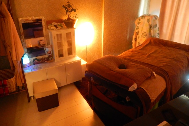 三宮の隠れ家サロン|Healing&Relaxation salon Leem71(ヒーリングアンドトータルリラクゼーションリームナナイチ)
