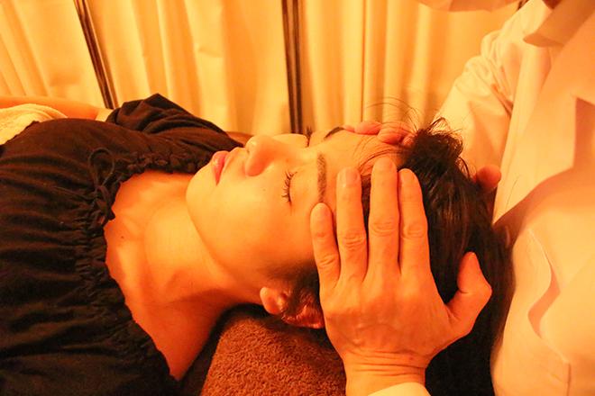 ヤノ美容整体スタジオ(YANO) 熟練の本格小顔調整で頭から小さく小顔美人に