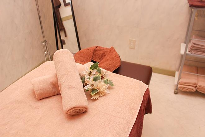 中洲4丁目整体院 個室完備◎清潔感のある室内