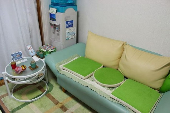 和指圧治療院
