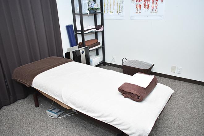 芦屋 楓鍼灸院 完全予約制です