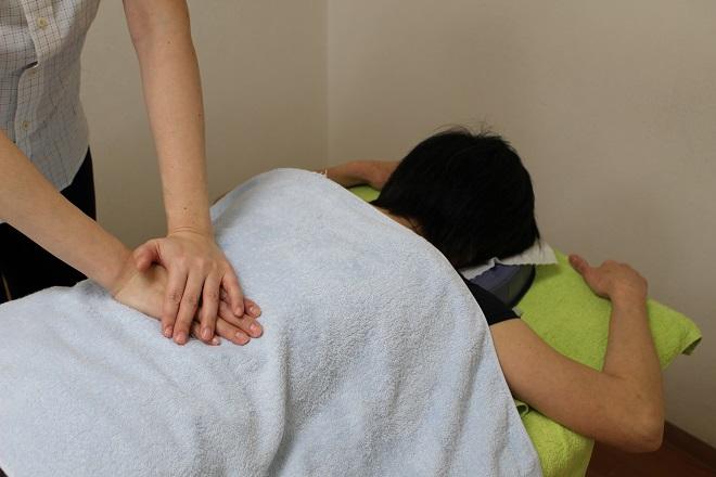 鍼灸治療院 リ・フリーの画像2