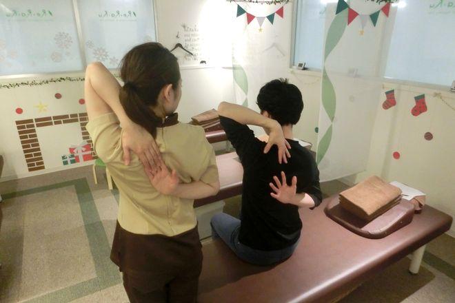 |Re.Ra.Ku 渋谷メトロプラザ店のサロン画像2