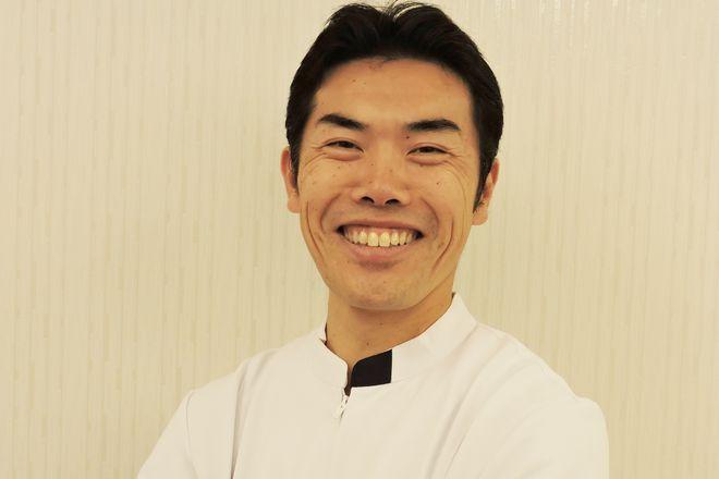 パワーマグネット整体 上野本店 明るく笑顔が絶えないスタッフがお出迎え♪