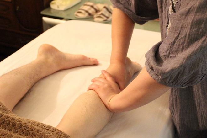 もみ処 癒しの手