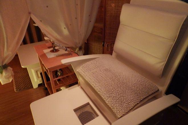 ヨサパーク ポコ JR尼崎南店 (YOSAPARK POCO) 座るだけでしっかりデトックス♪