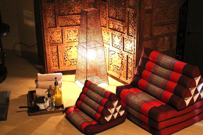 タイ式マッサージ パックポーン宮の森店の画像1