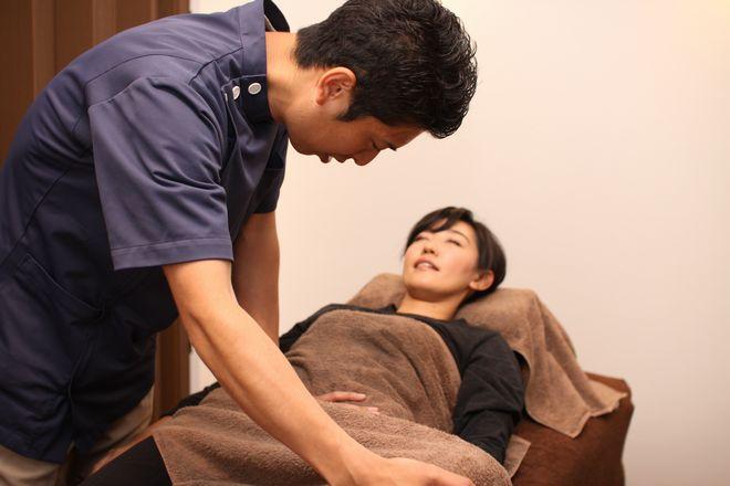 ハリティス(大阪屋鍼灸治療院 Harityth) お客様のご要望をしっかりと受け止めます!