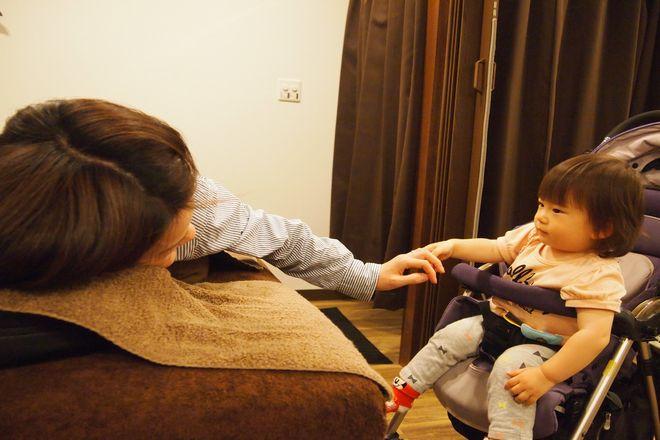 大阪屋鍼灸治療院 Harityth お子様歓迎! ママさんにうれしいサロン♪