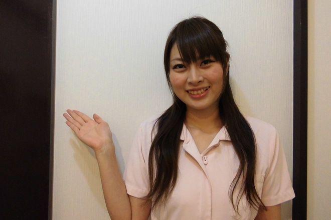 ESTHY BEAUTY SALON津田沼店 笑顔でお待ちしております。