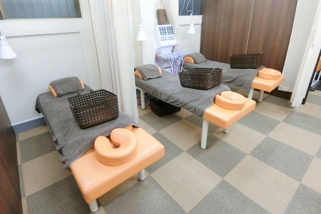 ソレイユ鍼灸整骨院 皆さんへ元気と笑顔をお届けいたします!