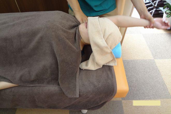 ソレイユ鍼灸整骨院
