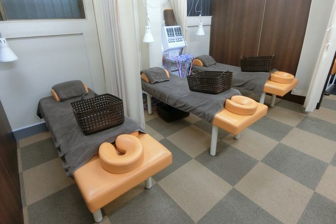 ソレイユ鍼灸整骨院の画像1
