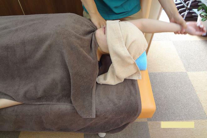 ソレイユ鍼灸整骨院 美しい姿勢を手に入れましょう!